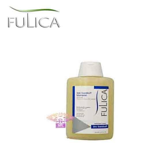 فولیکا شامپو ضد شوره مناسب پوست خشک