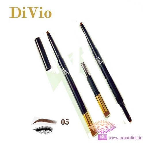 مداد ابرو سه کاره ویو شماره 5