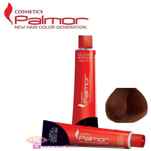 رنگ مو پالمور 5.4