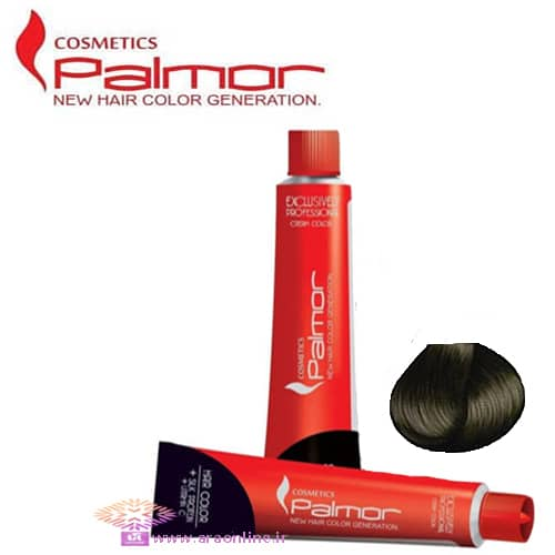 رنگ مو پالمور 5.7