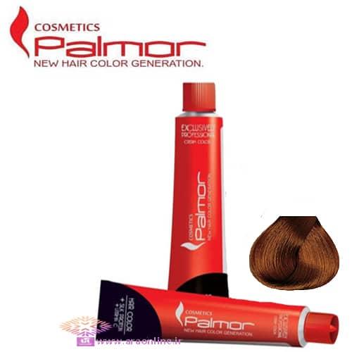 رنگ مو پالمور 6.45