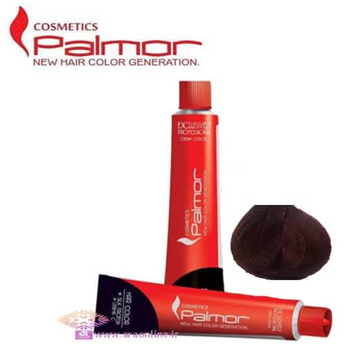 رنگ مو پالمور 6.64