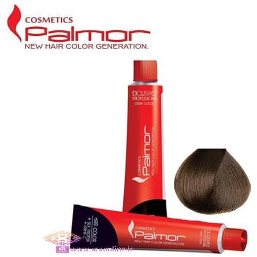 رنگ مو پالمور 7.3