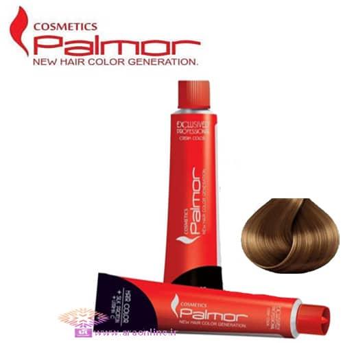 رنگ مو پالمور 8.8