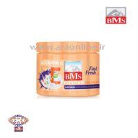 کرم مرطوب ویتامین E کاسه ای BMS